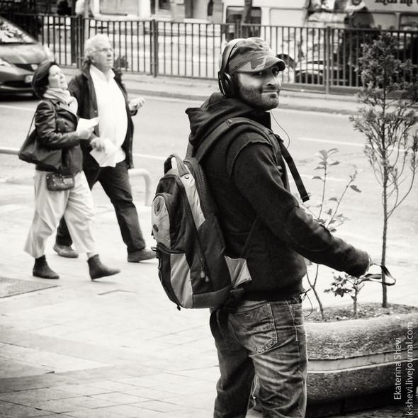 Стамбул-город мужчин. Изображение № 14.
