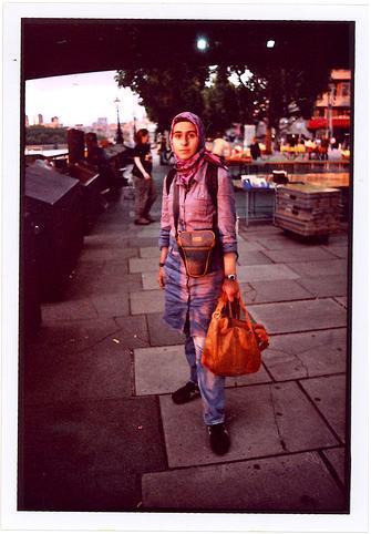 Фотографии издругой жизни. Изображение № 13.