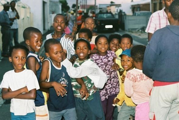 Ghetto story-мыс Доброй Надежды. Изображение № 38.