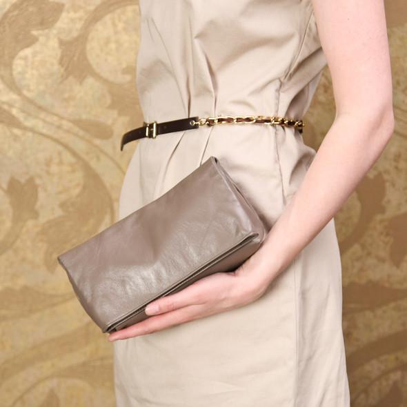 Коллекция клатчей и сумок FEDORA. Изображение № 29.
