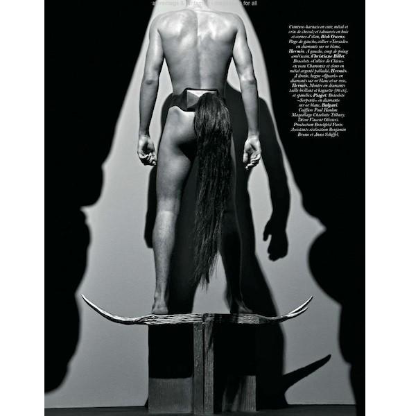 Новости моды: Barbour, Hermes и Мишель Лэми. Изображение № 9.