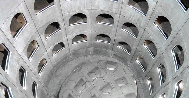 Как звёздные архитекторы меняют наш быт. Изображение № 5.