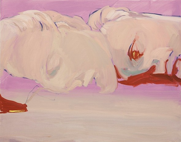 Новые имена: 30 художников, которых будут обсуждать в 2012-м. Изображение № 142.