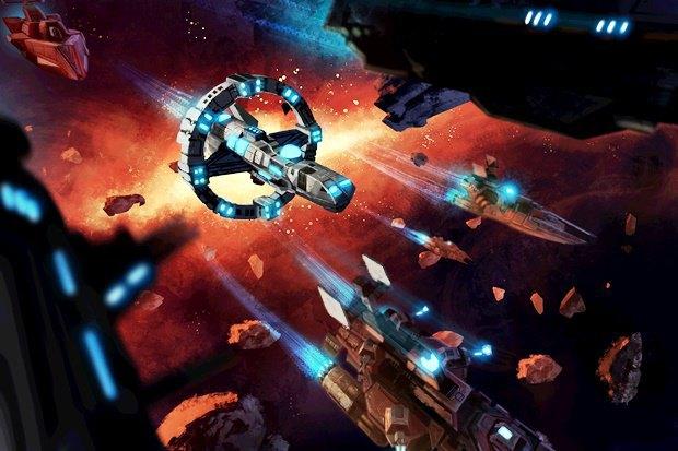 Вышел трейлер космической стратегии от создателя Civilization. Изображение № 1.