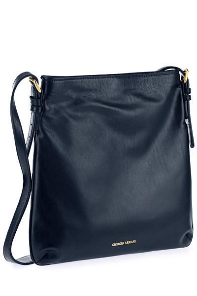 Изображение 9. Лукбуки: Louis Vuitton, Viktor & Rolf, Kenzo и другие.. Изображение № 9.