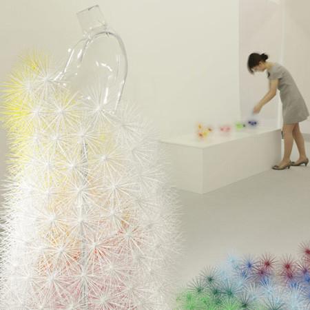 Дизайн-дайджест: Постеры Олимпиады-2012, музей искусств в Тель-Авиве и Tokyo Tide Design 2011. Изображение № 53.