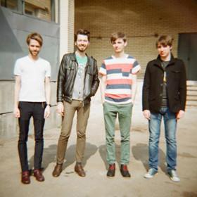 10 молодых музыкантов: The Blackmail и A Sunny Day In Glasgow. Изображение №2.