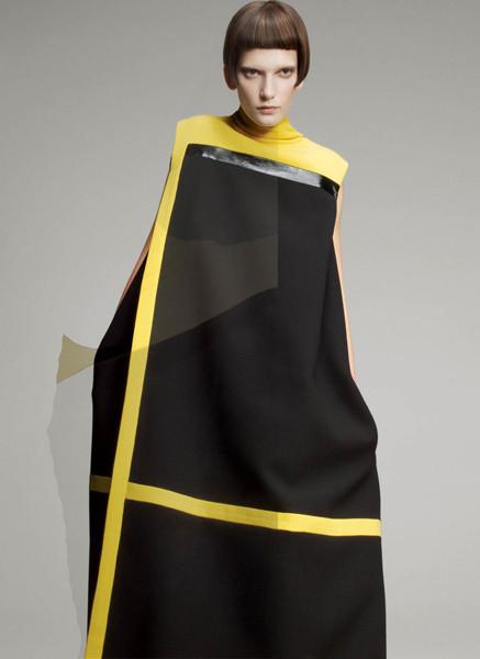 Изображение 3. Кампании: Costume National и H by Halston.. Изображение № 3.