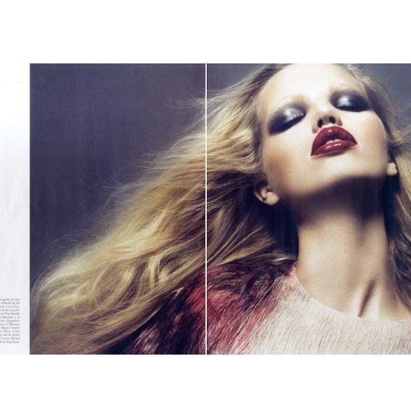 Гид по новому номеру французского Vogue под редакцией Тома Форда. Изображение № 3.