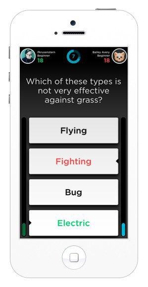 Почему я не могу перестать играть в QuizUp. Изображение № 12.