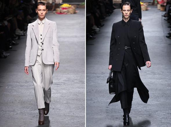 Показы Milan Fashion Week FW 2012: День 5. Изображение № 6.