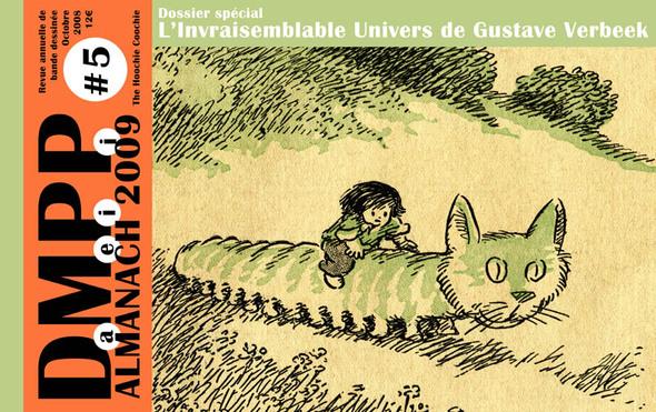 Ангулем 2009 – великое действо вокруг комикса. Изображение № 9.