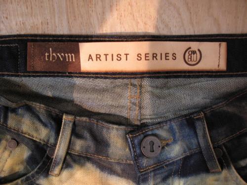Личный опыт: Как мы создали марку джинсов в Америке. Изображение №34.