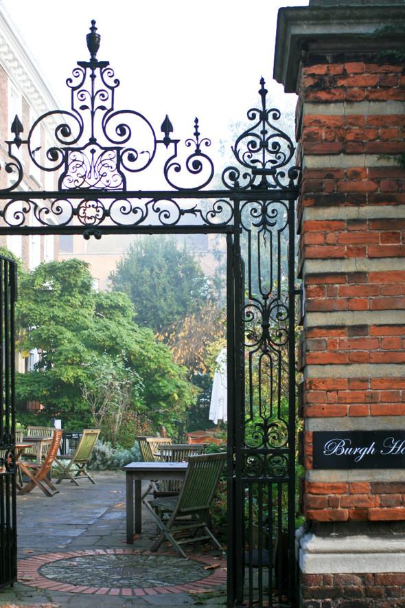 Places, London. Изображение № 6.