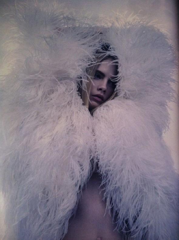 Snow White: Модные съемки к выходу «Ледникового периода». Изображение № 22.