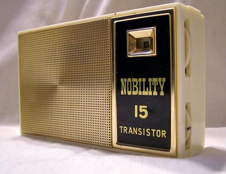 Radio Vintage. Изображение № 15.