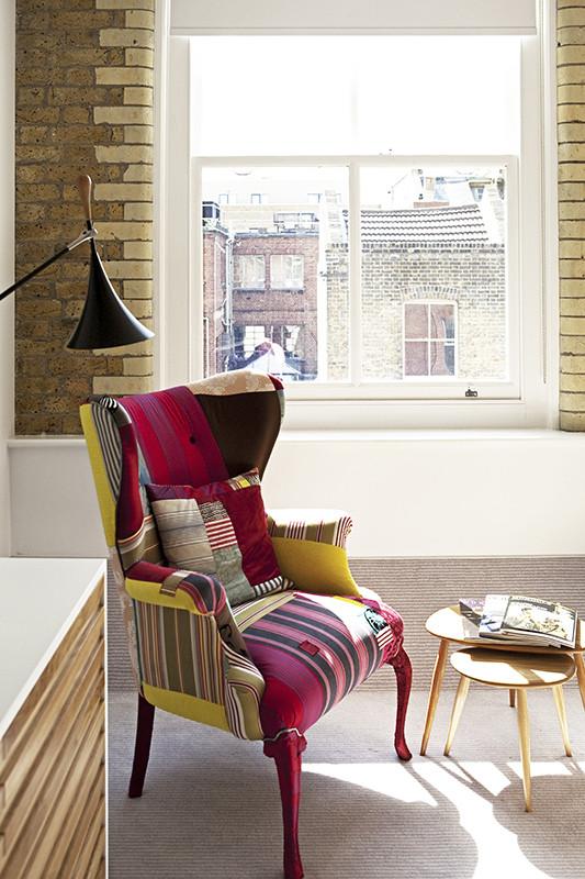 Изображение 20. Design Hotels: Boundary, Лондон.. Изображение № 19.