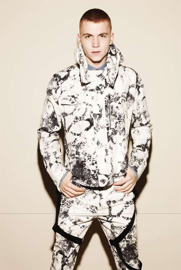 Лукбуки: мужская мода весной. Изображение № 41.