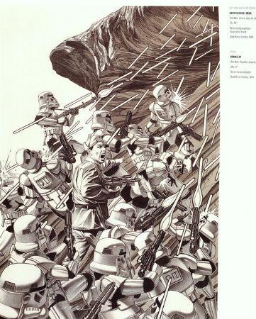 10 альбомов о комиксах. Изображение № 62.