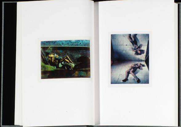 20 фотоальбомов со снимками «Полароид». Изображение №116.