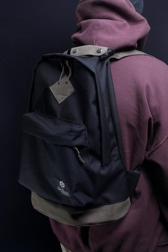 GOOD LOCAL — специальная серия рюкзаков Гоши Орехова. Изображение № 18.