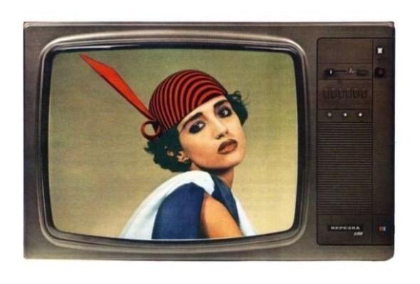 Накаком телевизоре вдетстве тысмотрел мультики?. Изображение № 38.