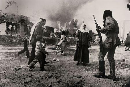 World Press Photo – лучшие фотографии XX-XXI века. Изображение № 20.