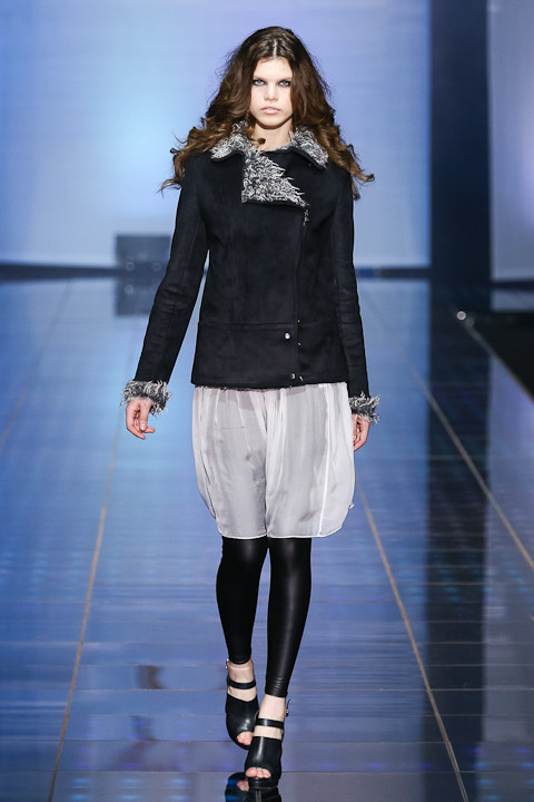 Masha Tsigal Autumn/Winter 12-13 Volvo Fashion Week. Изображение № 3.