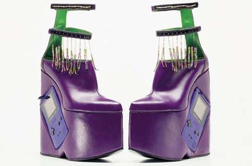Найстраннейшие женские туфельки. Изображение № 16.