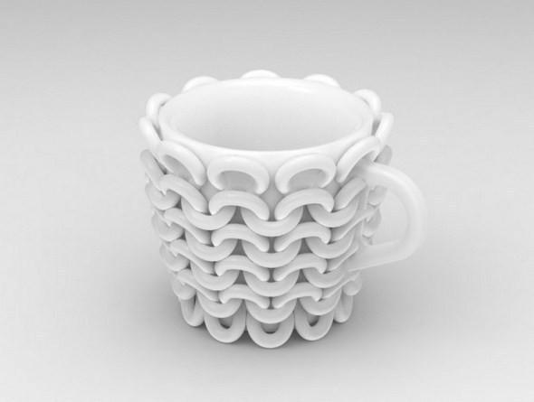 Изображение 26. Предмет: Серия из 30 кофейных чашек.. Изображение № 26.