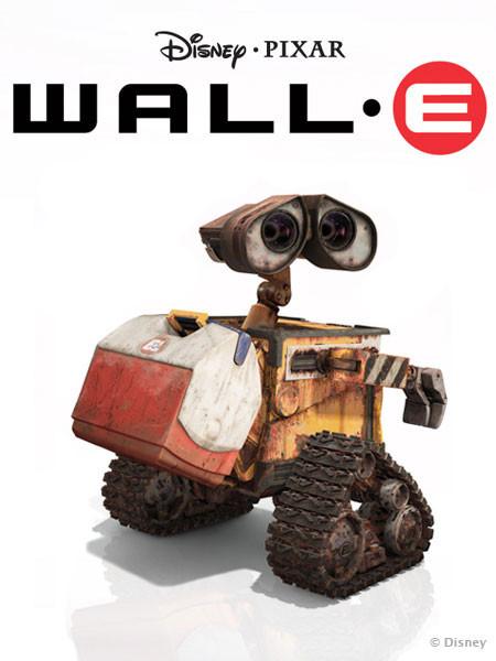 Секреты создания фильмов студии Pixar. Изображение № 1.