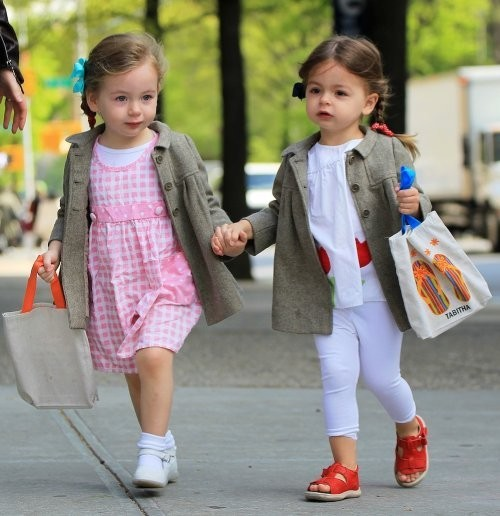 Маленькие модницы  =). Изображение № 3.