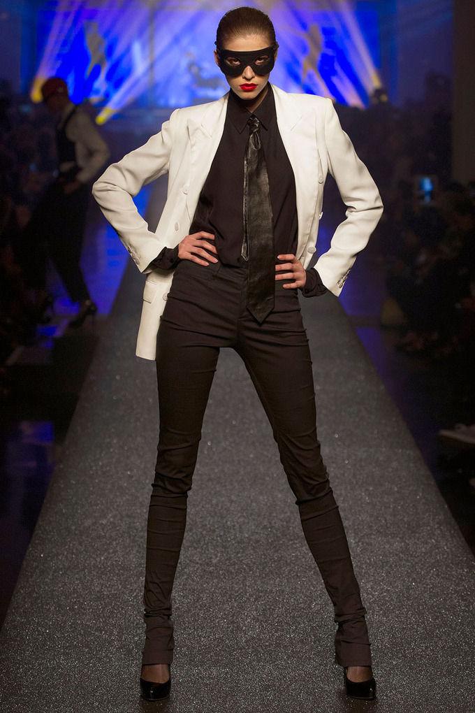 Жан-Поль Готье запускает линию уличной одежды . Изображение № 2.