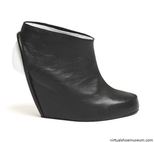 Креативная обувь. Изображение № 47.