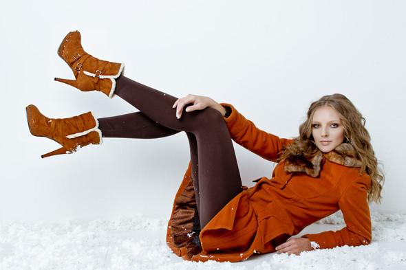 Имиджевая фотосессия BETSY зима 2012. Изображение № 9.