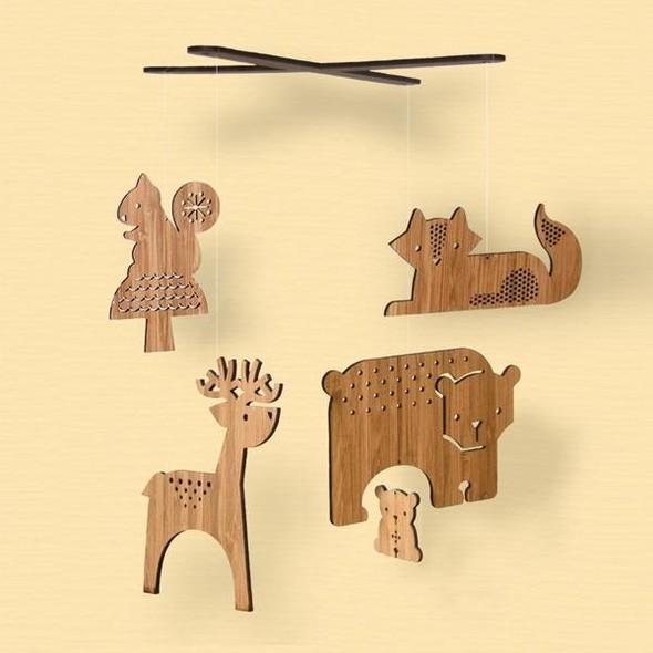 Необыкновенные игрушки для детей. Изображение № 1.