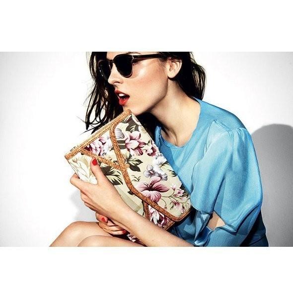 Изображение 32. Рекламные кампании: H&M, Levi's и другие.. Изображение № 6.