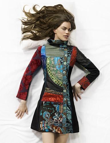 Как одеваются испанcкие женщины?. Изображение № 13.