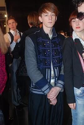 Ukrainian Fashion Week блог. Изображение № 4.
