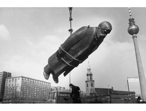 Большой город: Берлин и берлинцы. Изображение № 31.