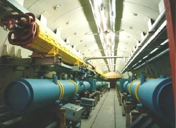 Заброшенный советский большой адронный коллайдер. Изображение № 21.