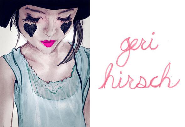 Fashion Girls от Igor Andre. Изображение № 17.