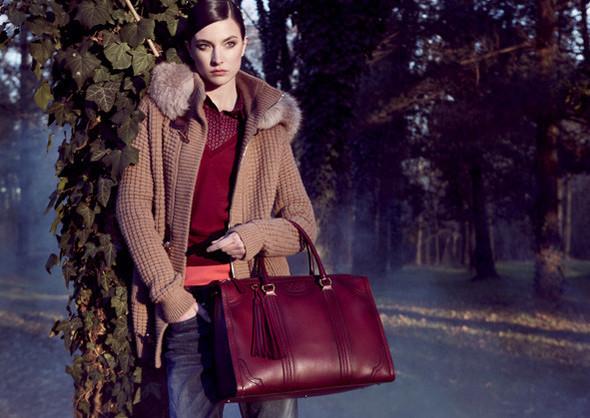 Кампании: Dior, Versace, Gucci и Burberry. Изображение № 19.