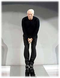 Джорджио Армани отмечает 75-летие. Изображение № 5.