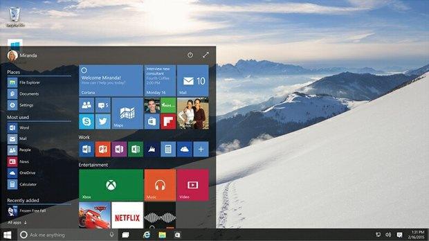 Раскрыта примерная дата выхода Windows 10. Изображение № 1.