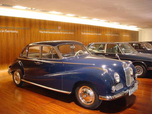 BMW-музейный экспонат?. Изображение № 13.