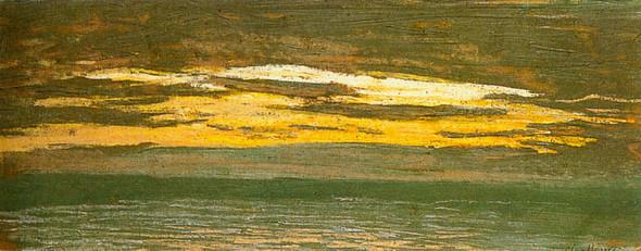 Клод Моне : флагман импрессионизма. Изображение № 16.