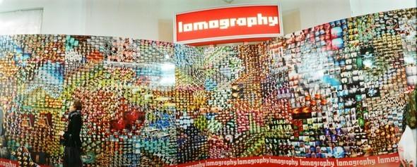 Этовам неигрушки! ИлиЛомография наФотоярмарке'09. Изображение № 156.