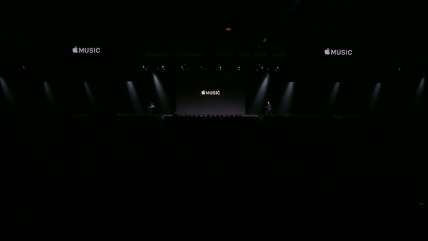 На WWDC представили потоковый сервис Apple Musiс. Изображение № 2.