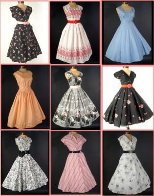 Vintage Fashion Fair. Изображение № 3.